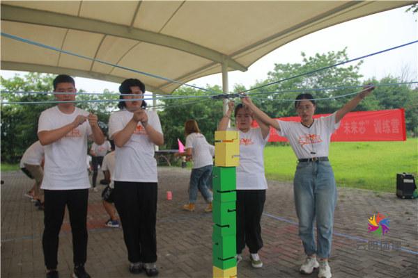扬州好玩的主题团建活动