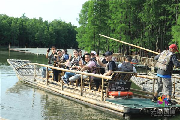 镇江有什么好玩的团建活动?