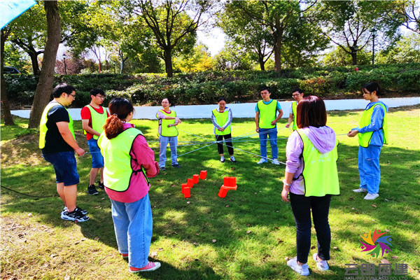 扬州秋季室外团建活动流程